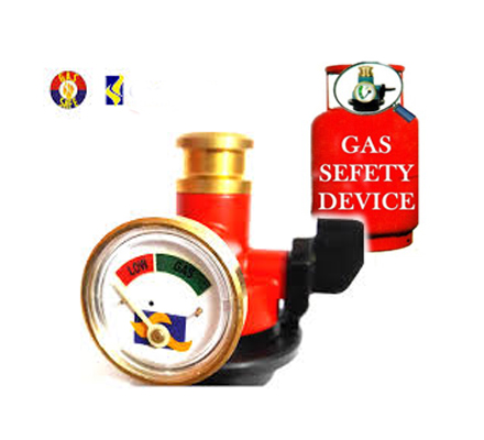 Gas Safety Device In Delhi, Delhi - Manufacturers & Suppliers