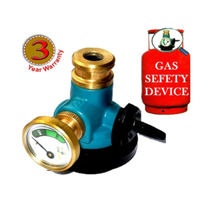Gas Safety Devices - Gas Saver Manufacturer from New Delhi