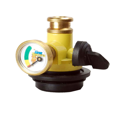 Gas Safety Device - Manufacturer from Pune