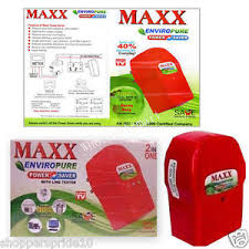 Maxx Enviropure Power Saver Save 40% Electricity Bill - gurubazzar.in