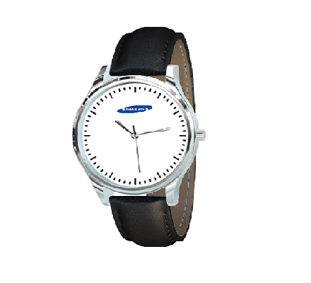 personalized watches - wrist watch with your logo