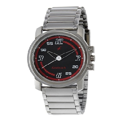 Fastrack Watch 01