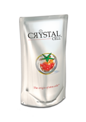 crystal cell phytoscience supplier in delhi