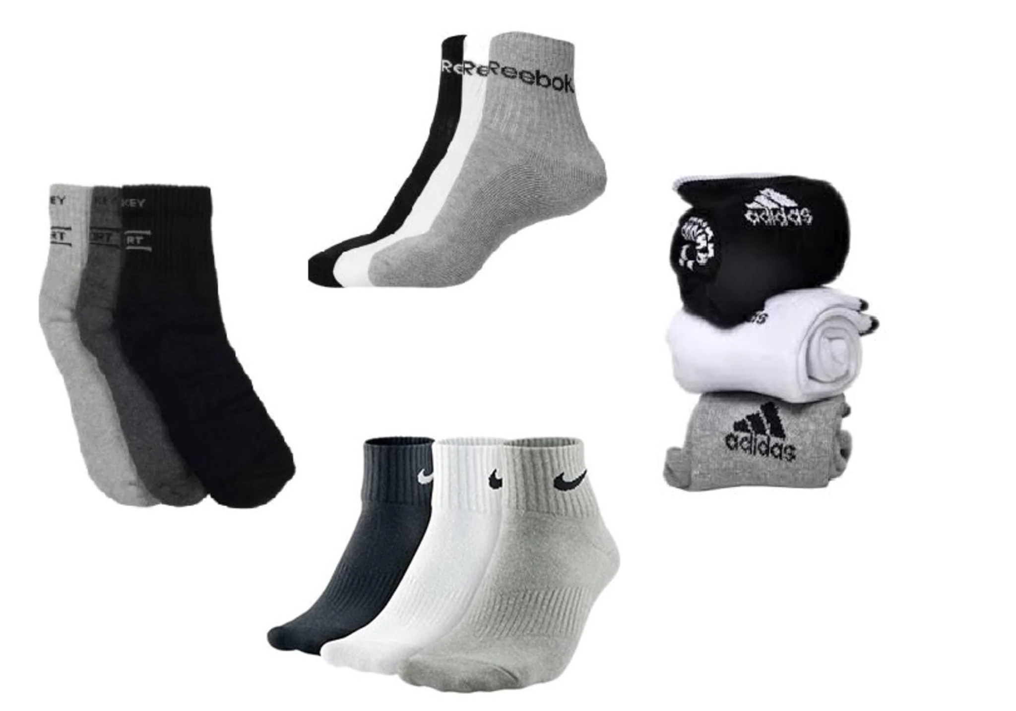 Wholesale Market of Socks in Delhi,Branded Socks Market in India