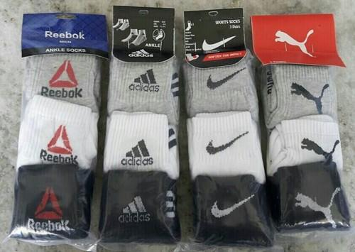 Reebok socks supplier in delhi