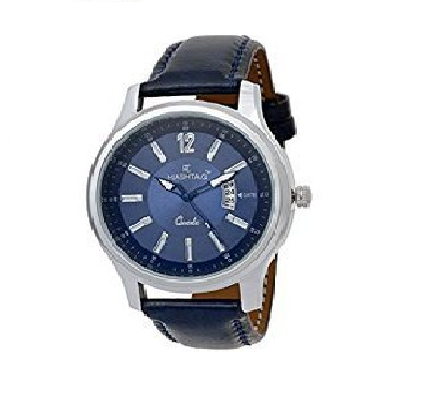 companies that manufacture wrist watch,